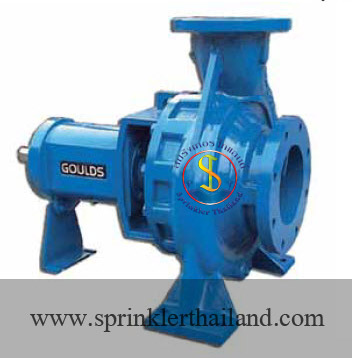 Goulds Pumps รุ่น GISO